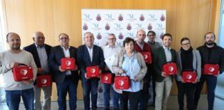 Más de 600 personas han participado el último año en actividades formativas de la institución provincial sobre el uso de estos equipos.