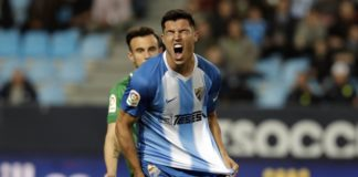 El Comité de Competición de la RFEF ha sancionado este miércoles a Diego González con un partido de suspensión, que cumplirá el próximo sábado en el #GranadaMálaga.