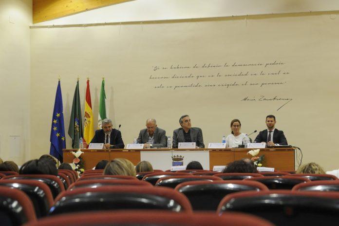 Foto archivo de la edición del año pasado celebrada en Vélez-Málaga.