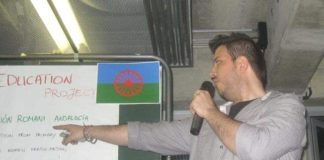"""Juan Ramón Flores subraya la """"importancia crucial"""" que estas elecciones europeas tienen para Andalucía y el papel AxSí para ser la voz andalucista de la ciudadanía""""."""