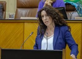 La Consejería de Igualdad, Políticas Sociales y Conciliación, Rocio Ruiz.