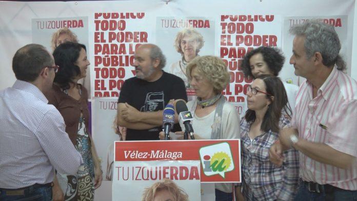 La diputada al Congreso por Unidas Podemos ha manifestado la urgencia de poner en marcha el sistema terciario para el riego agrícola y la inversión para la eliminación de las fugas de agua que en algunas zonas supera el 50%