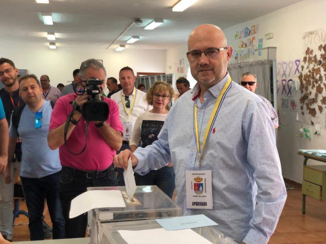 El PP gana en Vélez-Málaga y reválida sus 10 concejales y el GIPMTM logra un espectacular ascenso