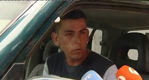 Según ha podido saber laSexta, Sergio, el novio de Dana, no se presentó en su puesto de trabajo y su vehículo ha aparecido en mitad del monte. La Guardia Civil le considera principal sospechoso de la desaparición de la joven.