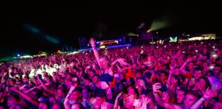 El festival que se ha desarrollado de miércoles a sábado en la localidad costera de Torre del Mar, anuncia que habrá séptima edición en 2020. El arrollador directo de Black Eyed Peas, los ritmos latinos de Ozuna y las canciones anti-sistema de Ska-P, los conciertos más masivos de esta edición.