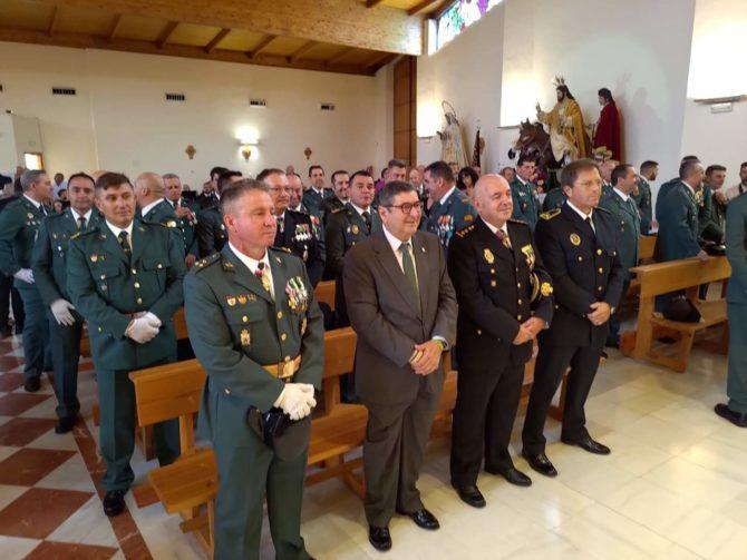 Vélez- Málaga se suma a la conmemoración del Día de la Hispanidad