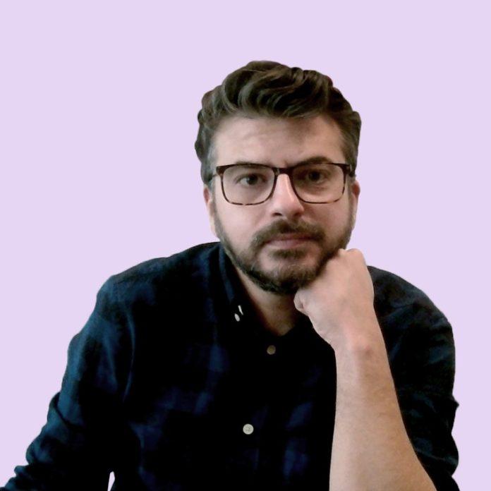 Psicólogo Juan José Pérez.