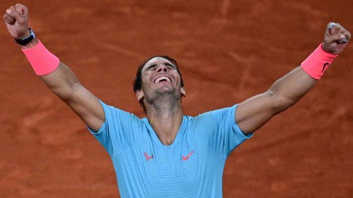 Nadal, irrepetible. El Rafa Nadal más arrollador se ha llevado por delante a Novak Djokovic en su decimotercera final de Roland Garros (6-0, 6-2, 7-5).