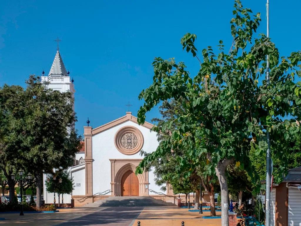 La iniciativa ha sido presentada por el Club de Montaña de Rincón de la Victoria logrando que Las Moreras de La Cala del Moral se encuentren en la final del concurso a nivel nacional.