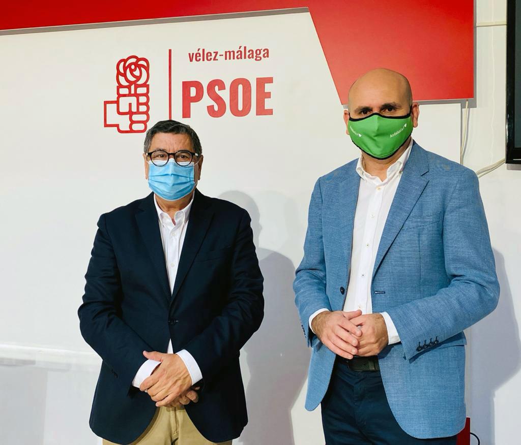El Gobierno andaluz no ha publicado en el BOJA el confinamiento de Almáchar, El Borge y Periana.