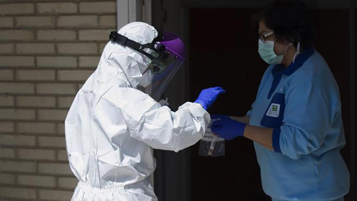 El número de casos de coronavirus en Andalucía sigue creciendo