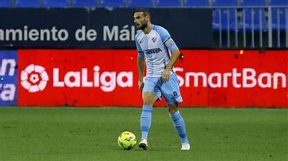 Balance deportivo del Málaga C.F.