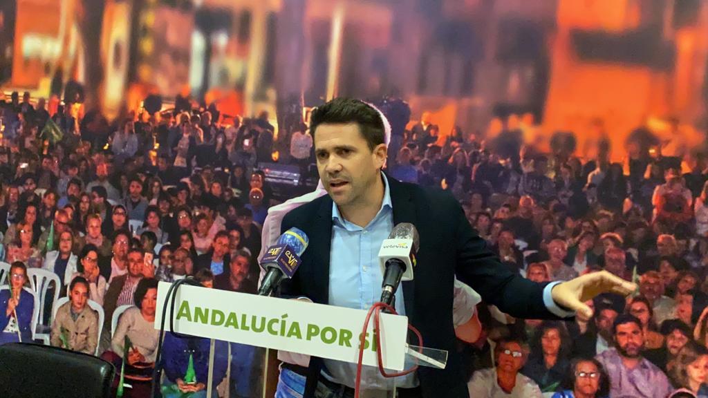 Andalucía por Sí ha pedido que se determine cuando va a empezar el proceso participativo, qué bases se van a seguir para poder participar y qué criterios se van a seguir y que fechas.