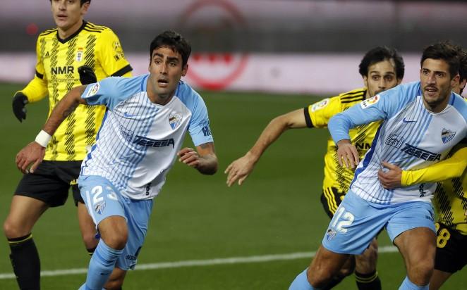 El Comité de Competición de la RFEF, este 12 de enero, ha sancionado con un encuentro de suspensión a Alberto Escassi tras ser expulsado frente al Real Oviedo.