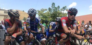 La 76º edición de la Vuelta comenzará el 14 de agosto.