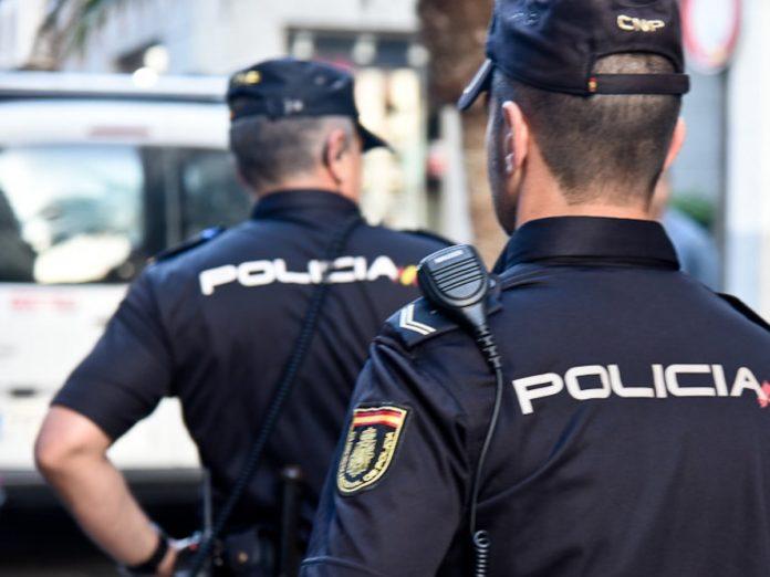 Robo en trasteros de Málaga