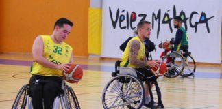 AMIVEL juega contra Zuzenak Vitoria