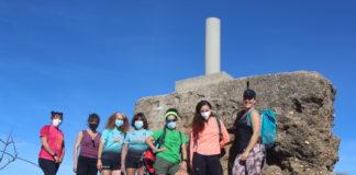 Senderismo y Semana Santa de la mano del Club Running Playas de Torre del Mar