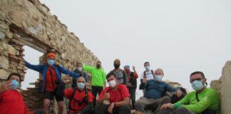 ruta combinada con turismo e historia en sus 30 kilómetros de recorrido por la AXARQUÍA.