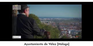 El vídeo promocional representa a Juan Breva caminando por las calles de Vélez-Málaga.