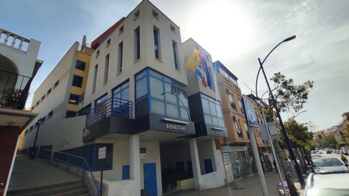 Se han destinado 27.000 euros de ayudas para empadronados en el municipio matriculados en enseñanzas universitarias oficiales