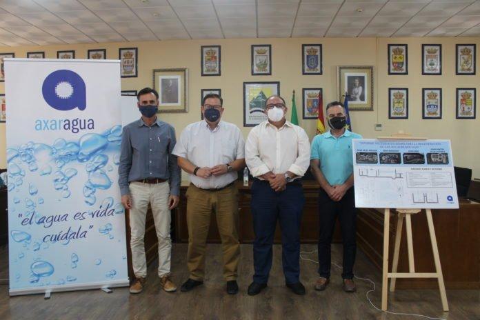 El Consejo de Gobierno de la Junta de Andalucía aprobó hace dos semanas el decreto de sequía con medidas para reducir riesgos y garantizar el abastecimiento.