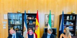 Bienestar Social de Rincón de la Victoria ha anunciado que cederá espacio en el área municipal a la Fundación para el desarrollo de la atención a personas con discapacidad.