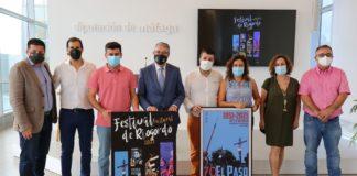 El festival arrancará con la representación de El Paso de Riogordo, que celebra su 70º aniversario