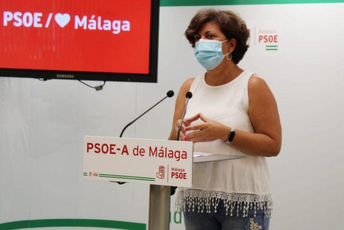 La vicesecretaria general del PSOE de Málaga, Fuensanta Lima, ha resaltado la licitación de distintos procedimientos administrativos por parte de la Comandancia de la Guardia Civil en Málaga para mejorar las instalaciones existentes en distintos municipios de la provincia.