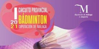 Contará con la participación de jugadores de bádminton todas las provincias de Andalucía.