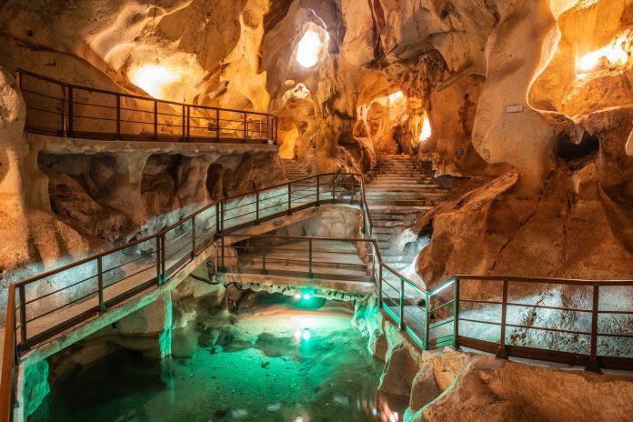nueva promoción de La Cueva del Tesoro de Rincón de la Victoria en la Axarquía Costa del Sol