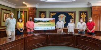 Golf en la Axarquía-Costa del Sol a beneficio del cáncer