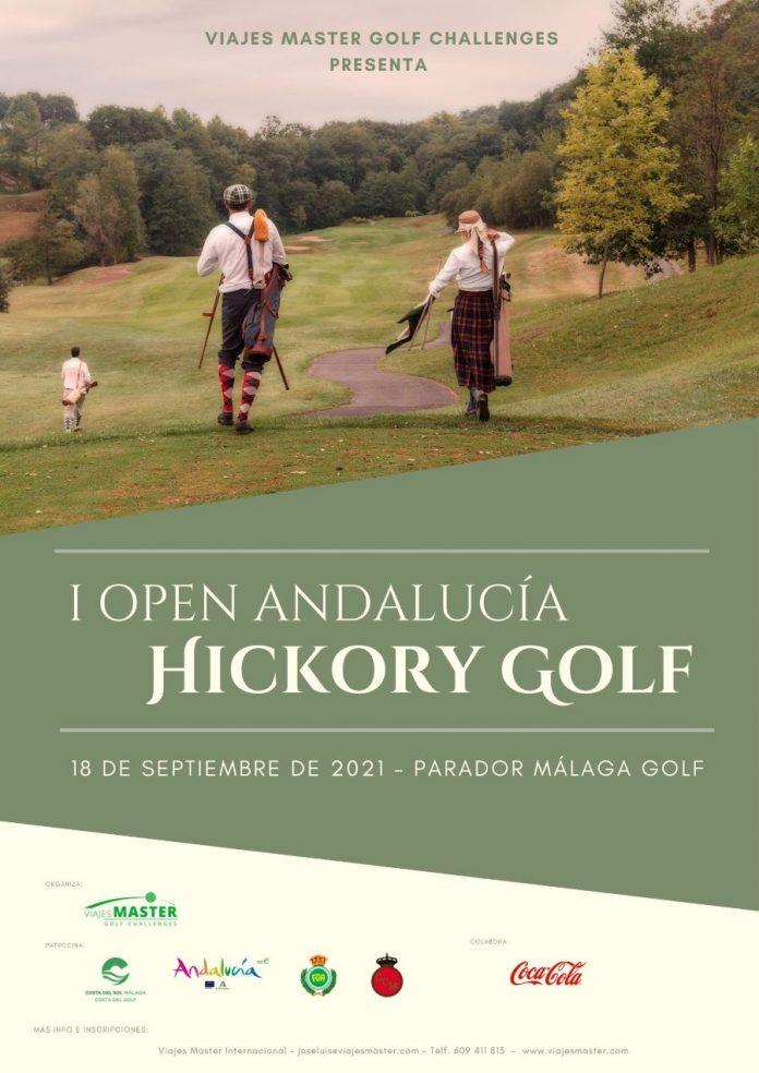 El I Open Andalucía Hickory propone implantar una práctica con mucho arraigo en Inglaterra y Estados Unidos.