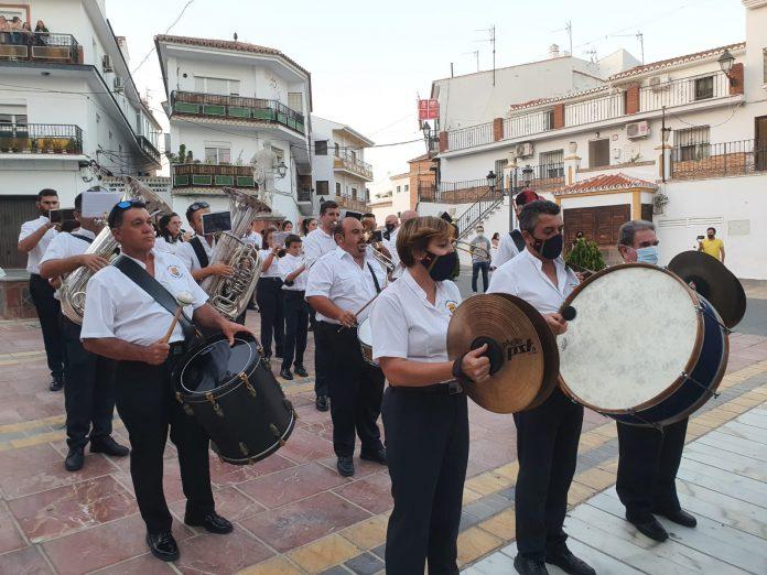 Benamocarra celebra su Día de la Música.