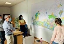 El Consistorio ha creado una oficina técnica de PGOU para la elaboración del nuevo documento urbanístico que tiene como finalidad el impulsar la inversión y la dinamización en el municipio