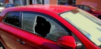 La investigación comenzó a raíz de recibir, en un breve periodo de tiempo, varias denuncias por robo con fuerza en el interior de vehículos, con patrones de actuación similares