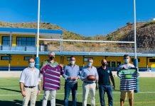 Rugby en Málaga