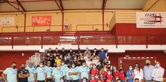 Calaceite acoge hasta el domingo el Iberian King 4×4 y el Campeonato Extremo de Andalucía CAEX 4×4 Torrox.