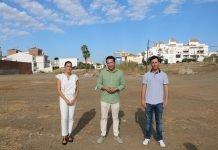 En El Morche (Torrox) habrá una infraestructura valorada en más de 5,5 millones de euros.