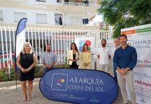 La acción contempla tanto el impulso de la gastronomía de la provincia, a través de las cinco rutas declaradas de Interés Turístico Nacional de Andalucía, como el respaldo a la Campaña Destino más Top en la que vienen trabajando.