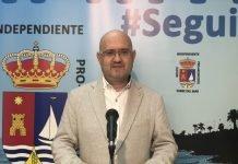exención del pago del canon para las actividades relacionadas con los Servicios de Temporada en el Dominio Público Marítimo Terrestre