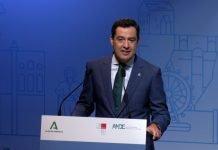Una sanidad que cuente con más medios, más recursos y más profesionales en Andalucía