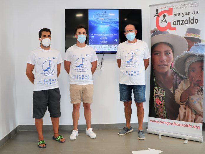 Es la octava edición de esta competición con la que se recaudan fondos para apoyar proyectos en Bolivia con la colaboración de la ONG Amigos de Anzaldo.