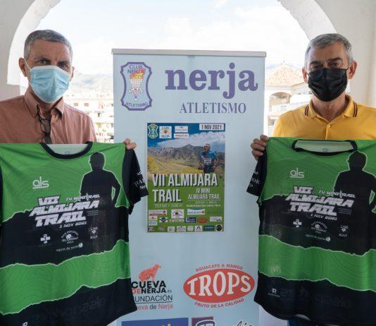 La carrera discurre por Sierra Almijara y cuenta con dos modalidades.