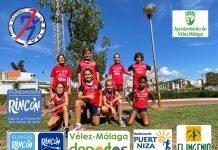 Atletismo Vélez consigue dos medallas en el campeonato de Andalucía en Málaga