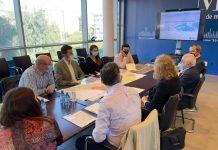 La actuación busca solucionar los problemas de tráfico del área metropolitana de Málaga