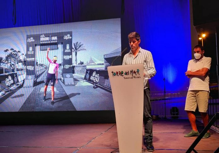 Corto documental sobre la historia de Miguel Ángel Roldán, triatleta de larga distancia que es diagnosticado de Esclerosis lateral amiotrófica.