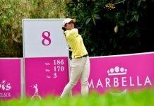 El Andalucía Costa del Sol Open de España adquiere un importante refuerzo local en la nómina de participantes de este importante torneo que es culminación de la Race to Costa del Sol y que se celebra del 25 al 28 de noviembre en Los Naranjos Golf Club.