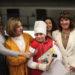 Jaime Ortega, ganador del 'Master Chef Kids' celebrado en el Mercado San Francisco de Vélez-Màlaga