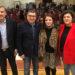 """Lastra pide en Vélez-Málaga la movilización de la izquierda en las urnas """"para seguir marcando el rumbo de la España social e igualitaria"""""""